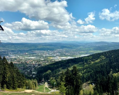 Liberec – Day Trips in Czech Republic