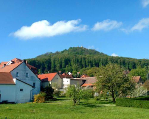Landeskrone – Görlitz Landmark
