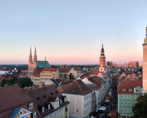 Old Town Festival Görlitz 2016