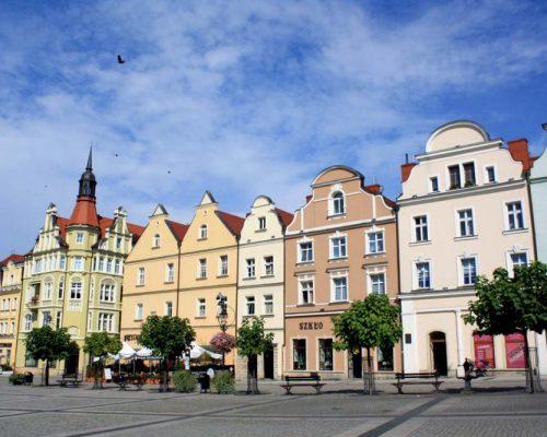 Bunzlau – Day Trips in Poland
