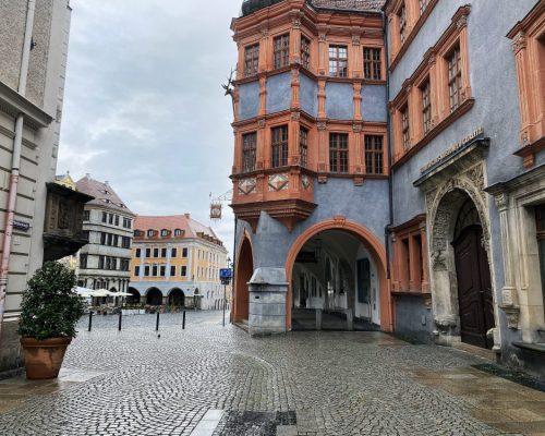 Grand Budapest Görlitz