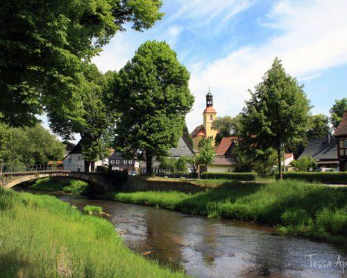 Day Trip to Großschönau