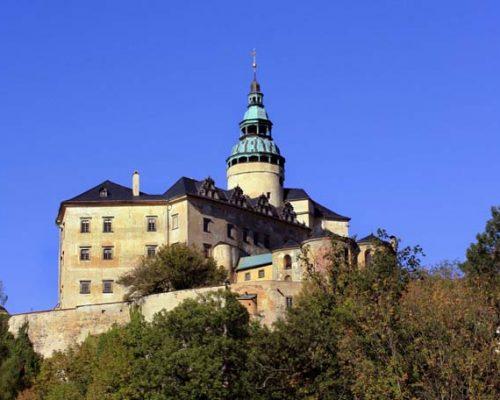 Frýdlant – Day Trips in Czech Republic