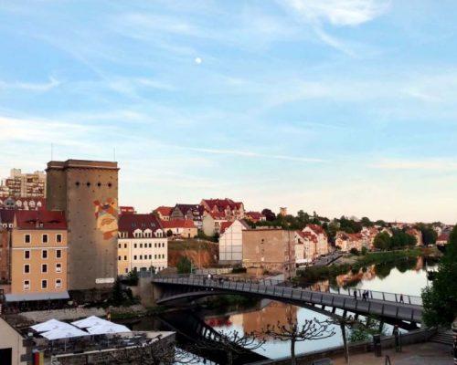 Zgorzelec: Across the Bridge!
