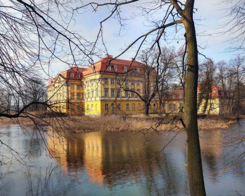 Joachimstein Water Palace