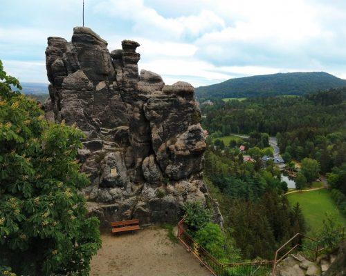Jonsdorf – Mountain Spa Town