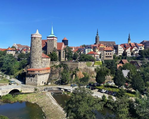 Bautzen – City of Towers